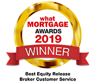 What Mortgage Awards Winner 2019