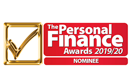 Personal Finance Award - Highly Commended